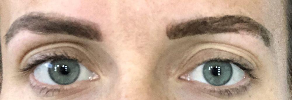 Unique Eyebrow Threading