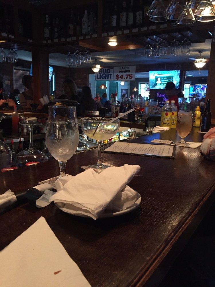 Polo Bar & Grill: 25 E 30th Ave, Hutchinson, KS