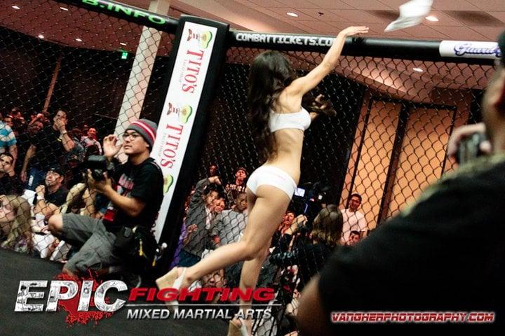 Epic Fighting