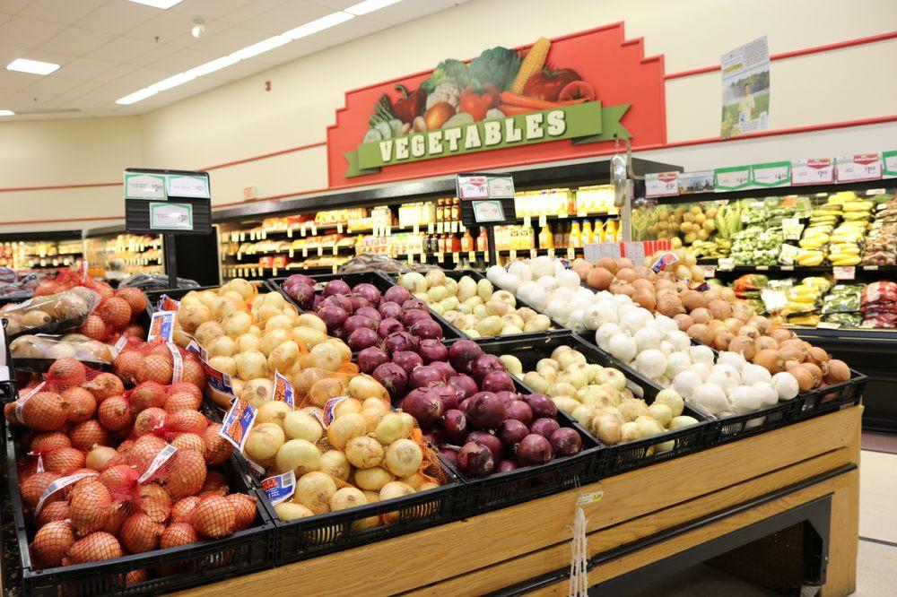 Hitchcock's Market: 7380 State Road 100, Keystone Heights, FL