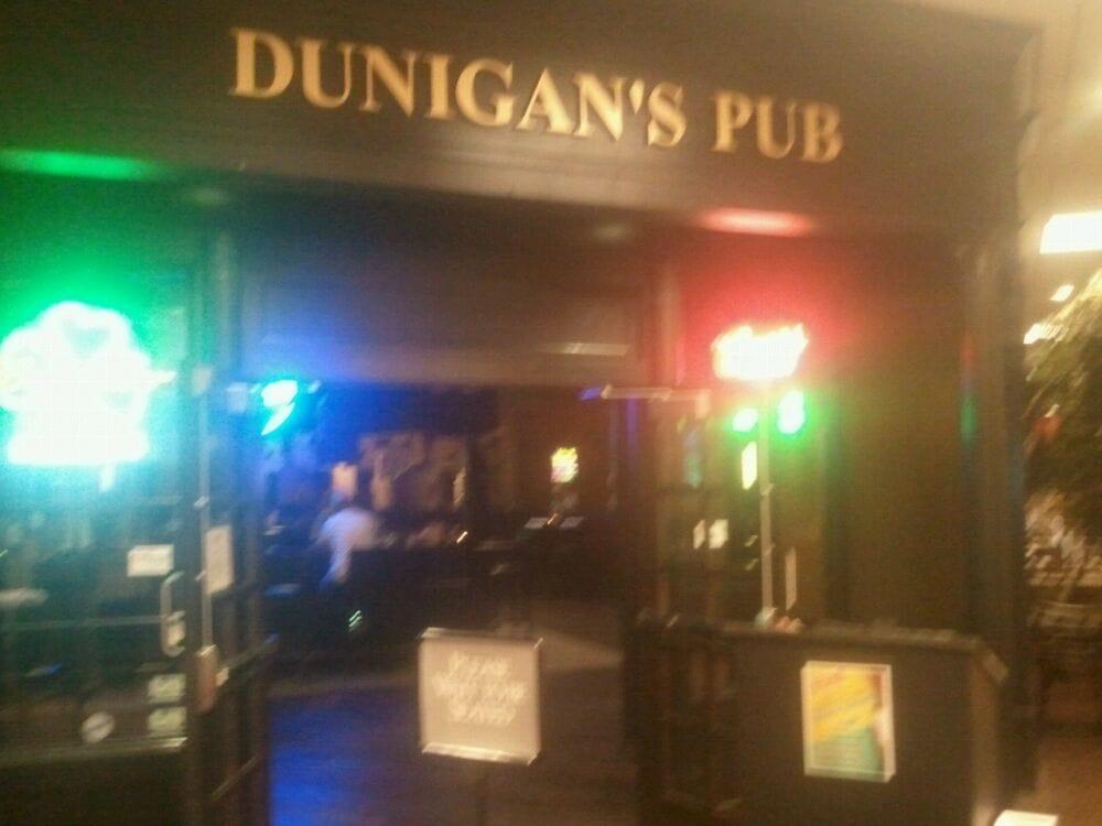 Dunigan's Irish Pub: 777 Main St, Emmetsburg, IA