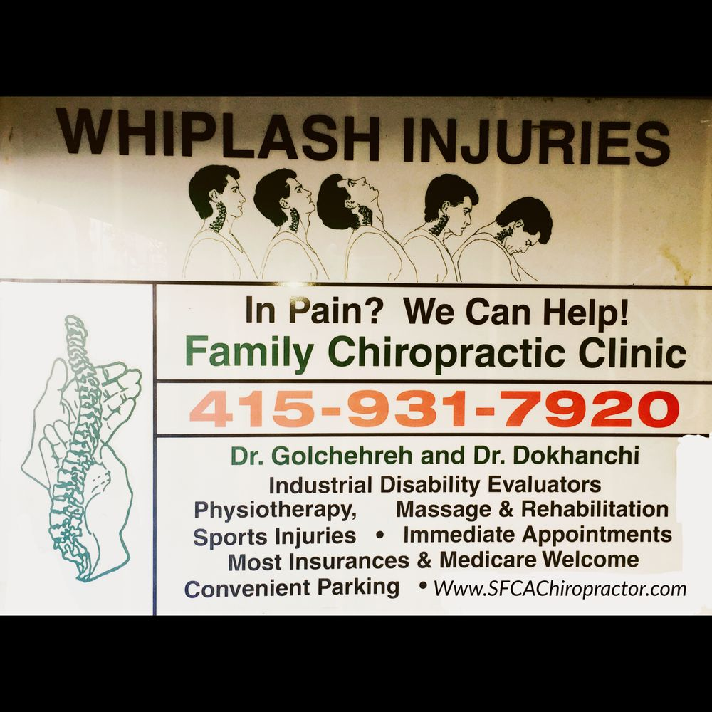 Family Chiropractic Clinic 22 Photos 19 Reviews Chiropractors