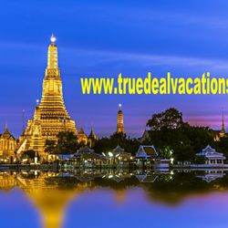 Thailand Vacation Packages Travel Services Carnegie Ctr - Thailand vacation packages