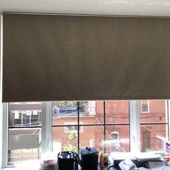 blinds blind treatments room shades darkening window venetian white