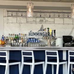 Delicieux Photo Of Hummingbird Bar U0026 Kitchen   Alexandria, VA, United States.