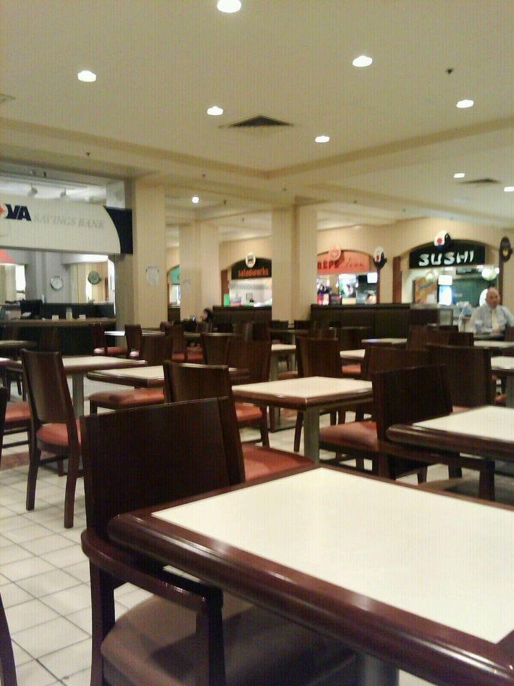Restaurants Near City Avenue Philadelphia Pa