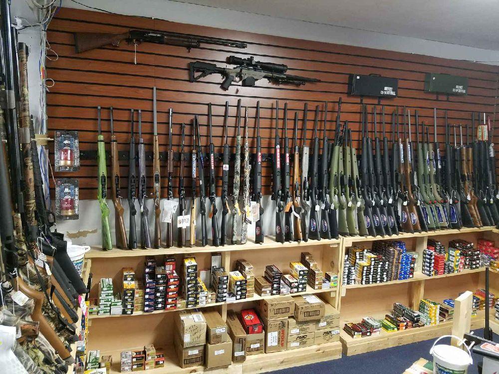 Upstate Guns and Ammo: 3410 State St, Schenectady, NY