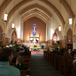 Photo of St Mary's Parish-Franklin - Franklin, MA, United States. Easter