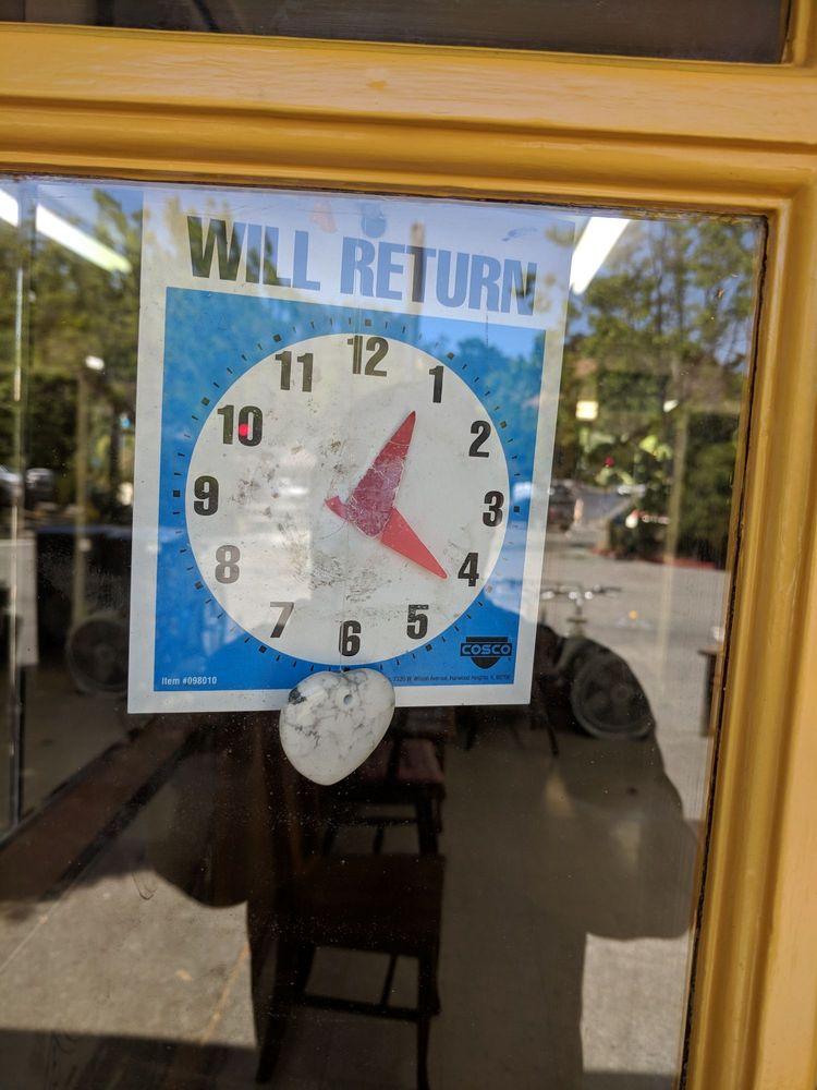 Fairfax Barber Shop: 67 Broadway Blvd, Fairfax, CA