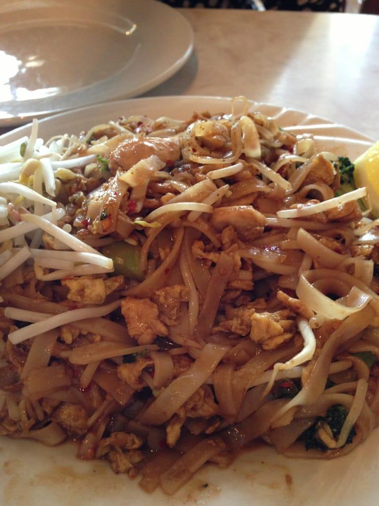 Thai Restaurant Mile End