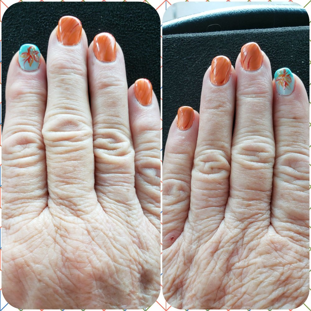 Lala Beauty Nails & Spa: 43285 Stonegarden Ter, Ashburn, VA