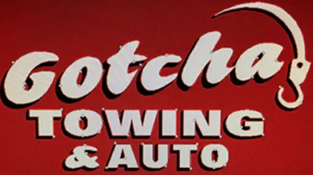 Gotcha Towing and Auto: 104 George St, Galien, MI