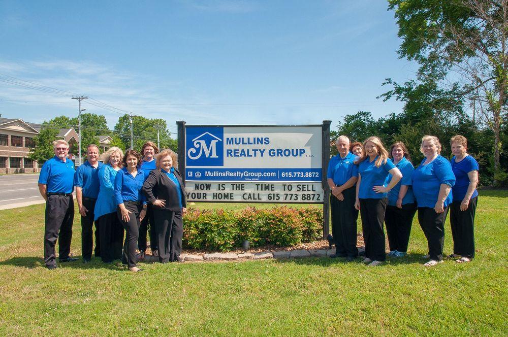 Mullins Realty Group: 2323 N Mount Juliet Rd, Mount Juliet, TN