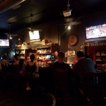 Stache Bar Long Beach