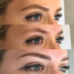 Foxy Brow Microblading - 2019 All You Need to Know BEFORE