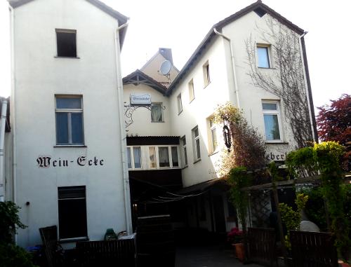 weinecke weberhaus deutsch k lnstr 61 br hl nordrhein westfalen beitr ge zu restaurants. Black Bedroom Furniture Sets. Home Design Ideas