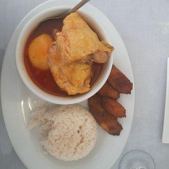 Havana Restaurant Albuquerque Menu