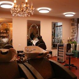 Coiffeur Highlight Kairung Schürch - Hairdressers - Rheingasse 47 ...