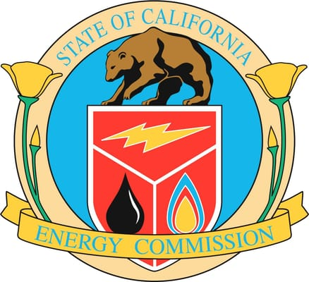 California Energy Commission Cec Public Services Government