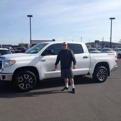 Lithia Toyota Of Klamath Falls 14 Reviews Auto Repair 2121