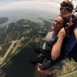 Skydiving Long Island Yelp