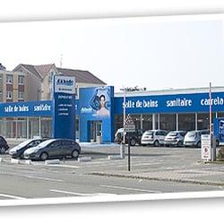Espace Aubade Comafranc - Bad & Küche - 17 Boulevard Richelieu ...