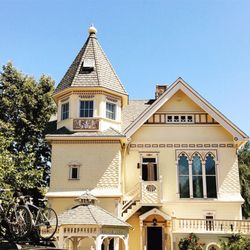 Victorian Mansion At Los Alamos 87 Photos 89 Reviews Hotels 326 Bell St Ca Phone Number Yelp