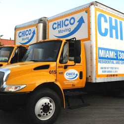 Chico Moving 29 Reviews Movers 4960 Nw 165th St Miami Gardens Fl Phone Number Yelp