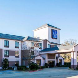 Photo Of Sleep Inn Suites Pineville La United States