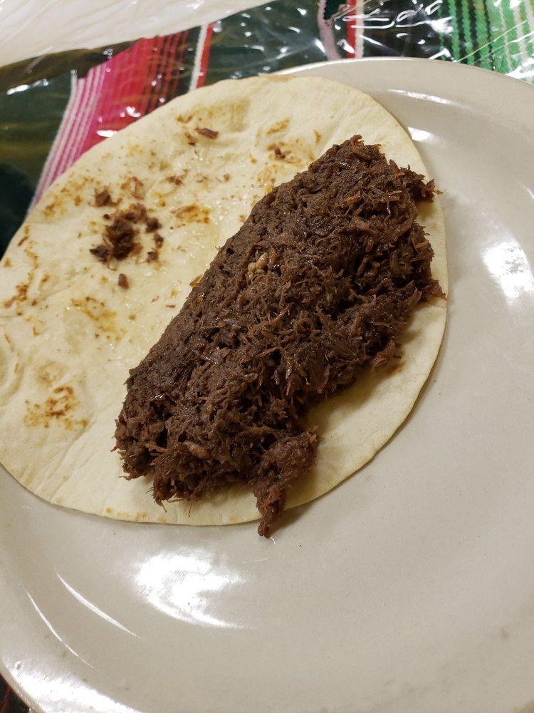 Lucita's Mexican Restaurant: 112 S 1st St, Kenedy, TX