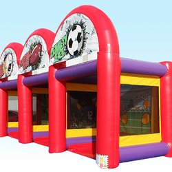Kids Party Entertainment - 13 Photos - Bounce House Rentals
