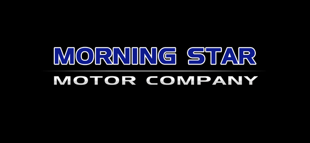 Morning Star Motor Company: 7117 Lomas Blvd NE, Albuquerque, NM