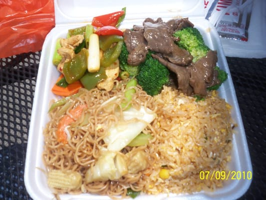 Chu Kitchen Gesloten Chinees 6747 Tampa Ave Reseda Reseda Ca Verenigde Staten
