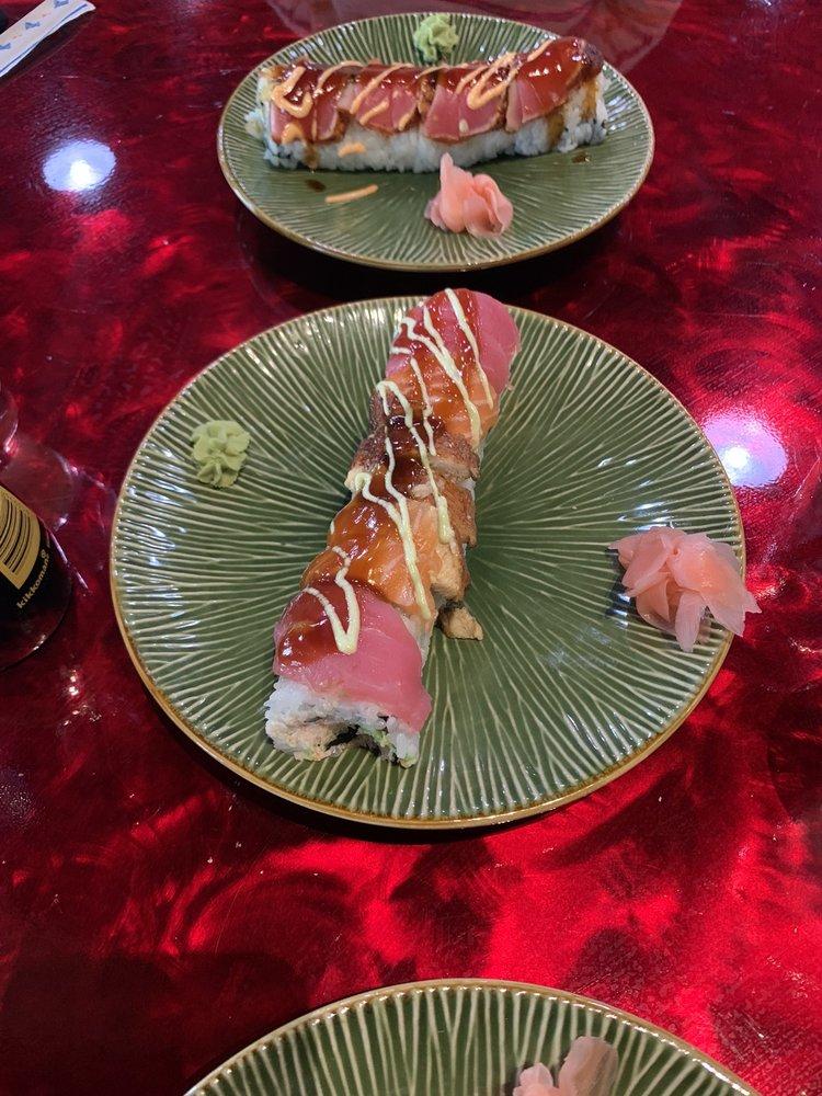 SHI Sushi & Spirits: 521 Main St, Caldwell, ID