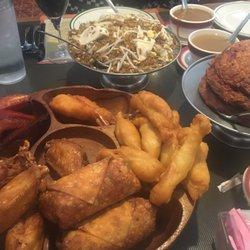 Photo Of Yangtze River Restaurant Littleton Ma United States