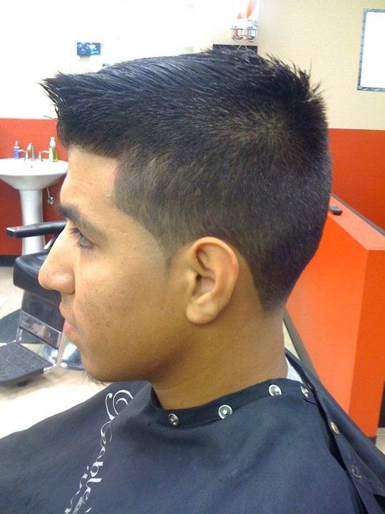 Photo of Flawless Barber Shop - Corpus Christi, TX, United States ...
