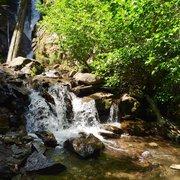Hunter Creek Waterfall West Reno Worth The Four Hour Hike