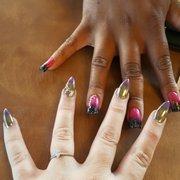 Tippy Toes Nails And Spa 1848 Photos 1015 Reviews Nail Salons