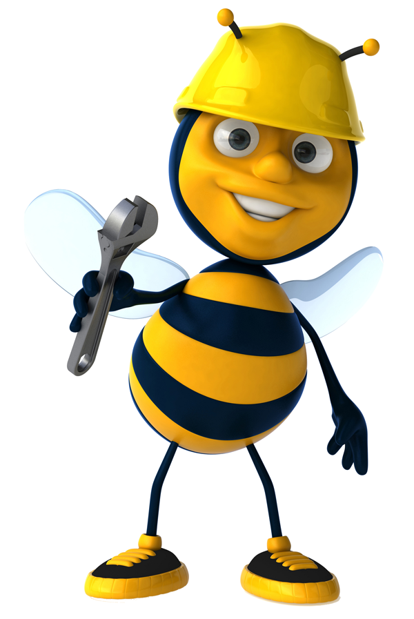 The Bee Removers