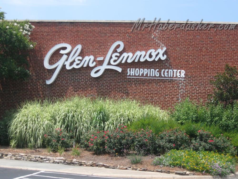 Glen Lennox Shopping Center: 1201 Raleigh Rd, Chapel Hill, NC