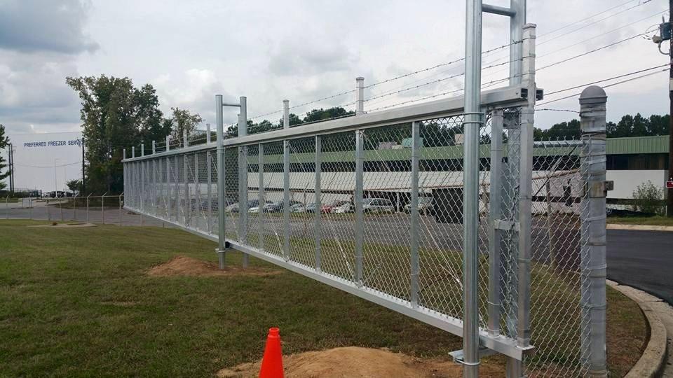 Upchurch Fence: 2363 Hwy 42 N, Jenkinsburg, GA