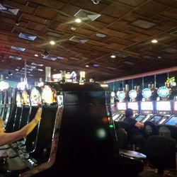 Casino in pinetop thunderbird casino wa