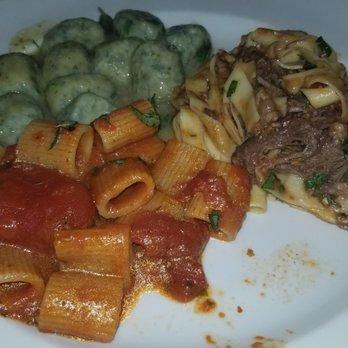 Italian Restaurants Bx Ny