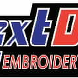 Next Day Embroidery - 6495 New Hampshire Ave, Hyattsville