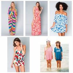 99c6c4111855 Annie James Boutique - 46 Photos - Women s Clothing - 111 Old Kyle ...