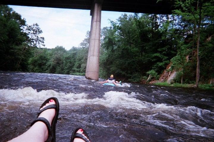 Photos for Farmington River Tubing - Yelp
