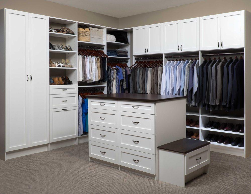South Bay Custom Closets
