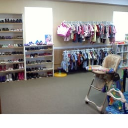 db0eefafb Photo of Precious Beginnings Resale Shop - Orrville, OH, United States.  Seeing is