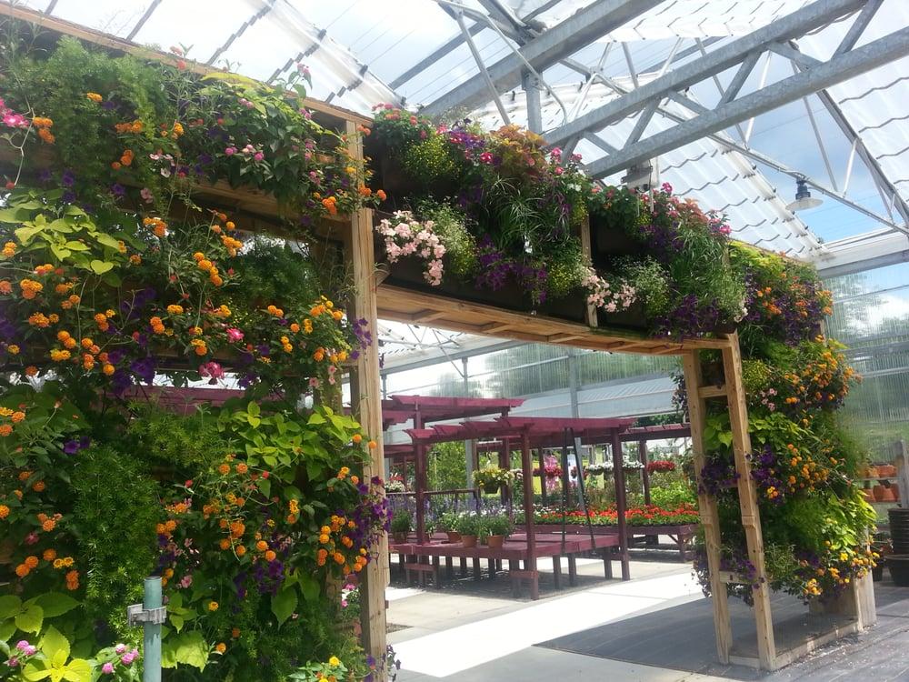 Wallitsch Garden Center: 2608 Hikes Ln, Louisville, KY