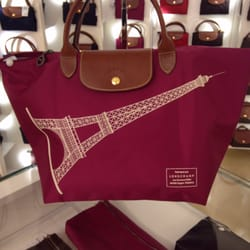 d3302554ff4 Longchamp - 12 Reviews - Accessories - 404 rue saint honoré ...